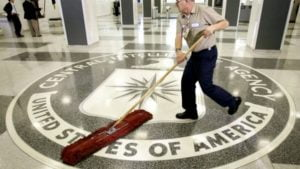 Opening the CIA's Can of Worms