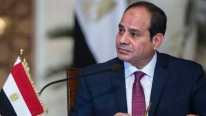 Egypt Assumes an Active Role in the Middle East