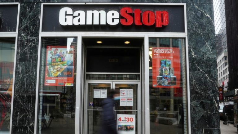 The GameStop gamble is a Disaster. You Don't Fix a Broken System by Playing by Its Rules