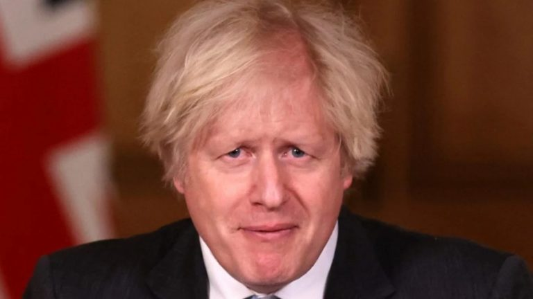 Boris Johnson Condemns Myanmar Coup, But Is Silent on Genocide