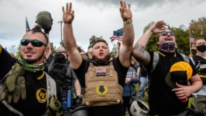 Beating Back the Far Right Globally