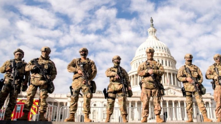 The (New Normal) War on Domestic Terror