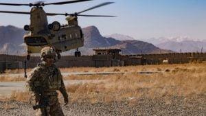 What Kind of Game is Joe Biden Playing in Afghanistan?