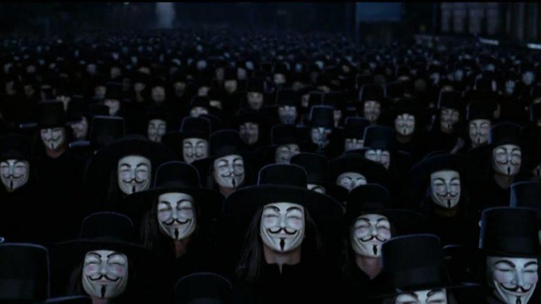 Game Stop Revolution or the Matrix Reloaded?