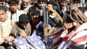 Biden Administration Halts Arms Deals Over Yemen… What's Really Going On?