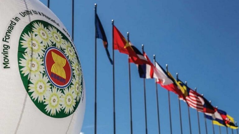 ASEAN Trying to Resolve the Situation in Myanmar