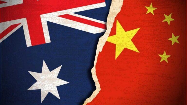 Australia Escalated the Hybrid War on BRI At America's Behest
