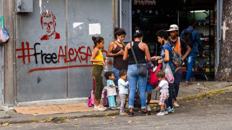 Alex Saab v. The Empire: How the US Is Using Lawfare to Punish a Venezuelan Diplomat
