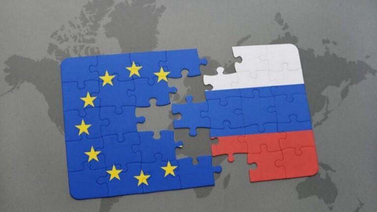 The EU Parliament's Anti-Russian Resolution Is Dangerous