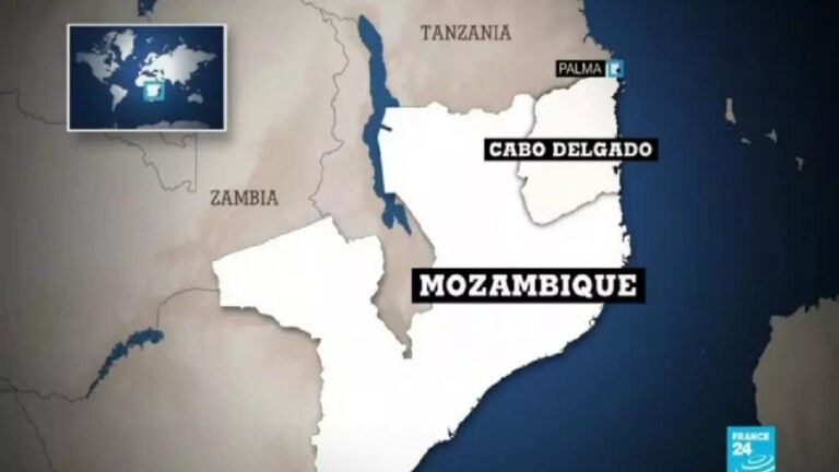 The Strategic Consequences of a Possible French Military Intervention in Mozambique