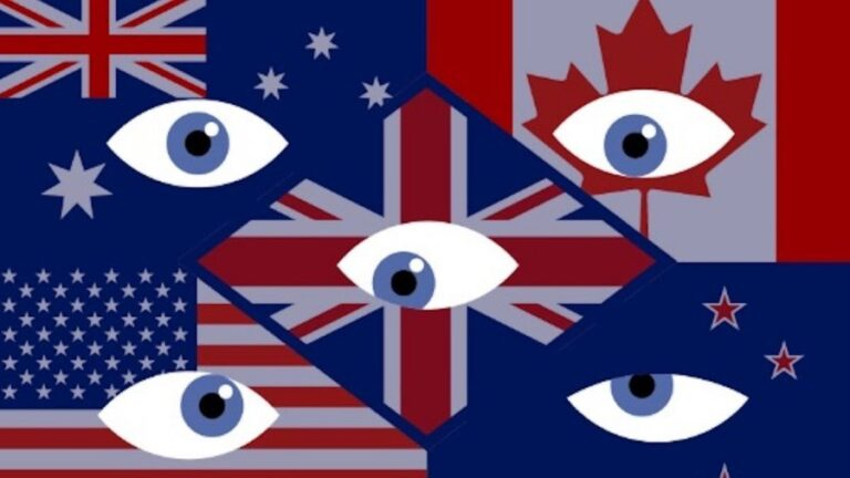 From Five Eyes to Six? Japan's Push to Join the West's Intelligence Alliance