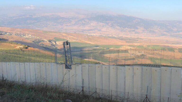 Israel: Profile of a Terror State