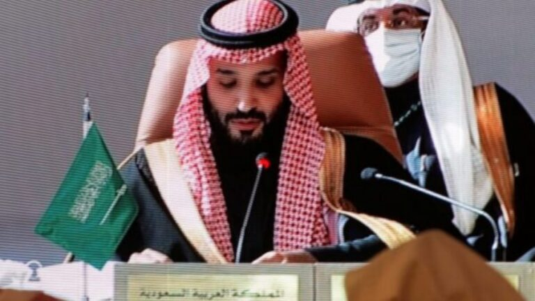 Is Peace Breaking Out in the Middle East? Should We Thank MBS?