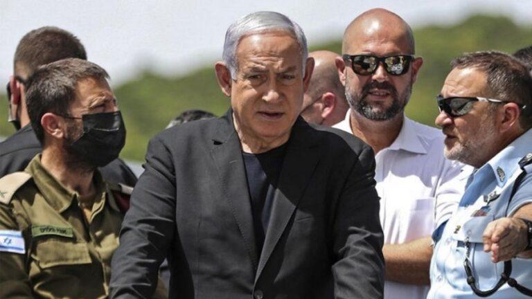 Why did Netanyahu and US Start a Civil War in Israel?
