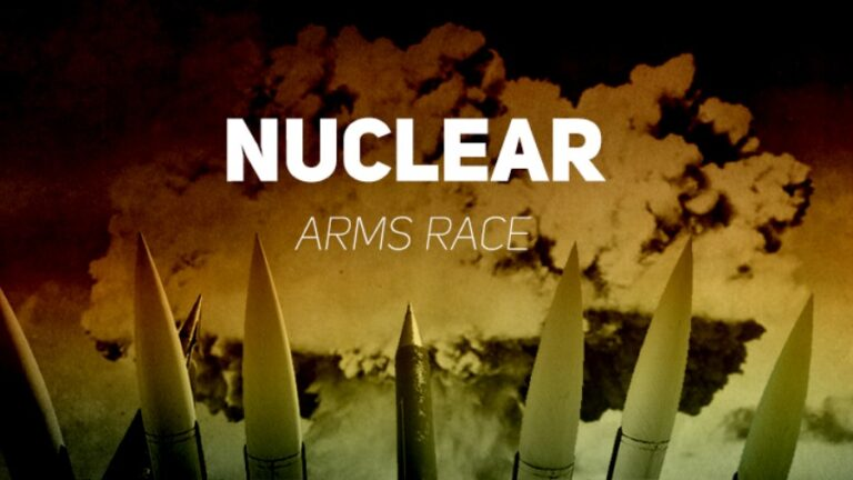 Spending More on Nukes: STRATCOM's Nuclear Death Wish