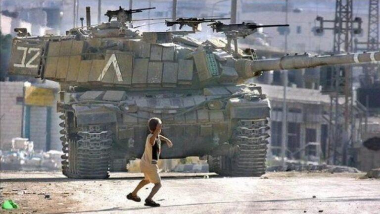 Palestine: Hamas Defeats Israel