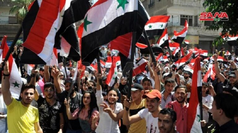 The Strategic Significance of the Syrian Elections