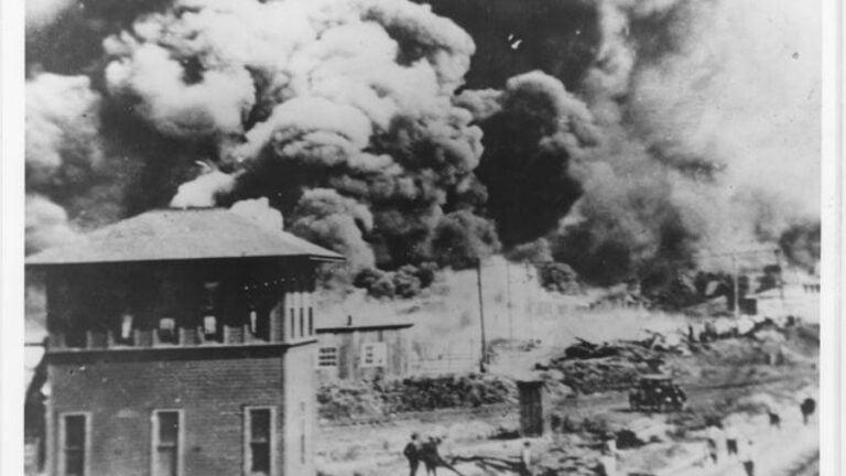 Tulsa Commemorates Centenary of 1921 Race Massacre