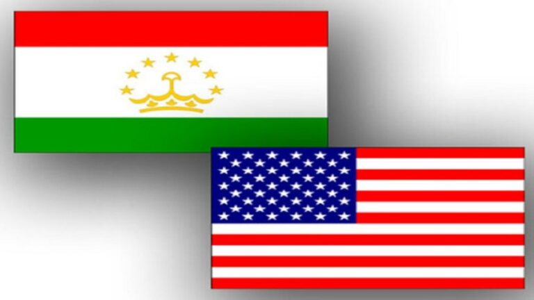 China Will Respond to the US in Tajikistan