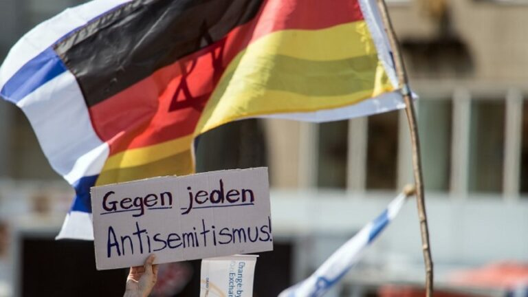 Rising Racism Amid Worsening Situation in the Middle East