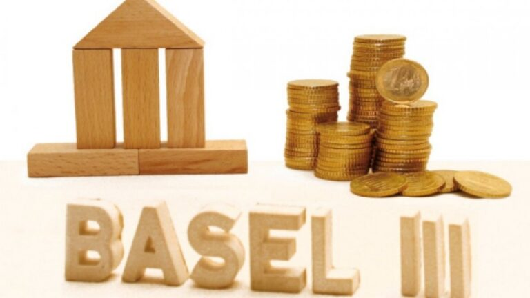 Basel III and the New Role for Gold