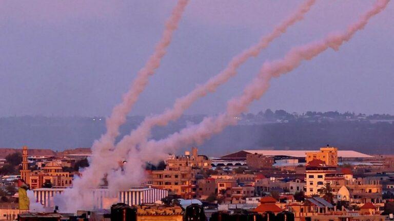 Israel-Palestine: Nine Days That Shook the World