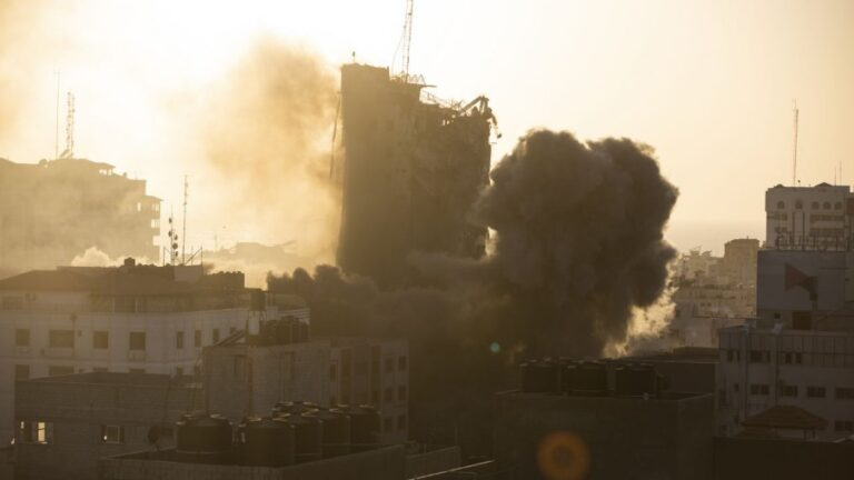 Stop Israel's War on Gaza, Ethnic Cleansing in Jerusalem