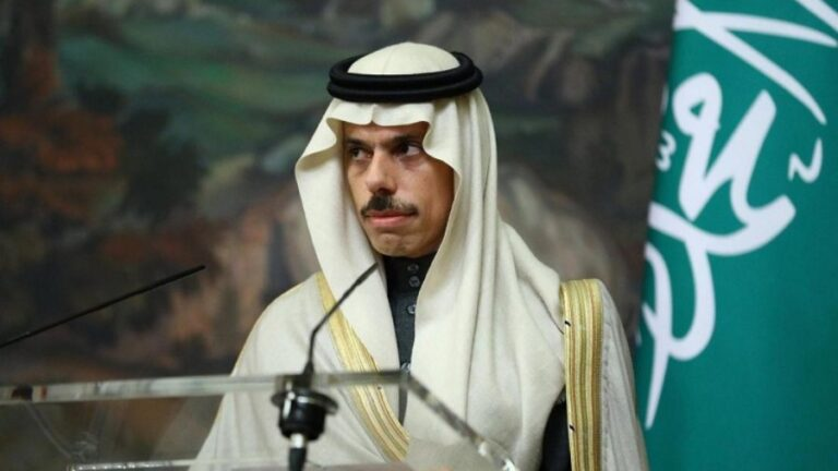 Saudi Arabia Restores Relations with Syria