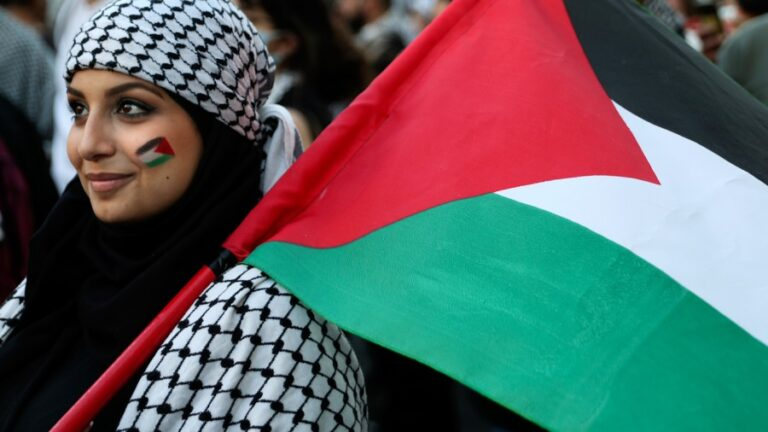 Unity at Last: The Palestinian People Have Risen