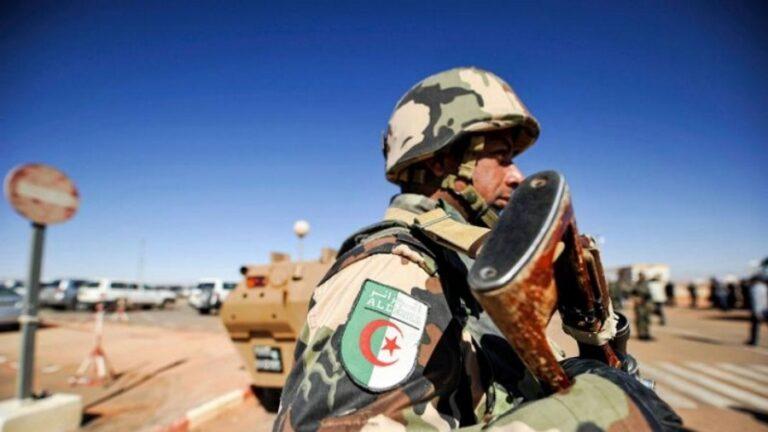 Algeria's Political Vectors