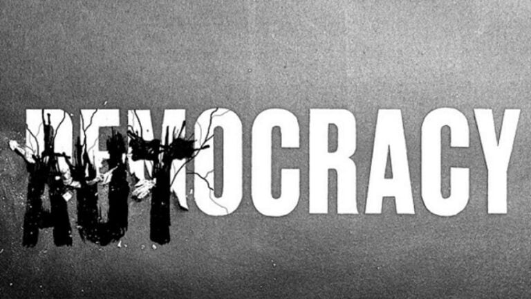 There Are No Democracies or Autocracies, Only Governments