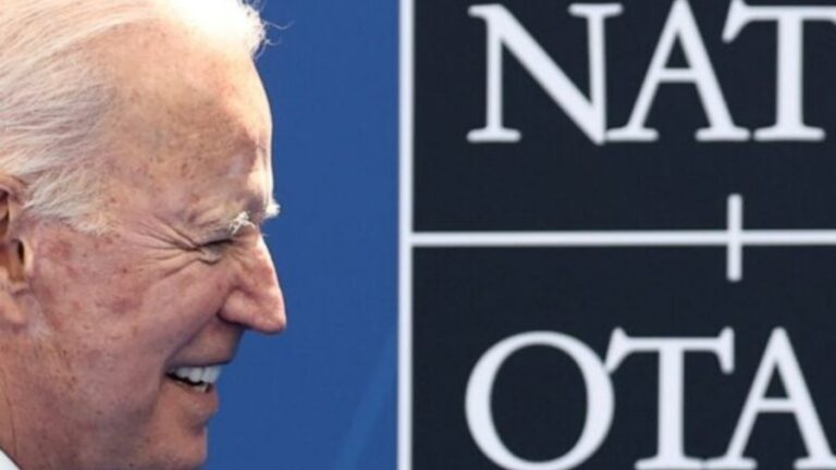 Biden's Two-Step Geneva Waltz Simply Buys Him Space