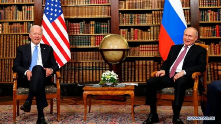 Russian-American Relations: Where There's a Will, There's a Way