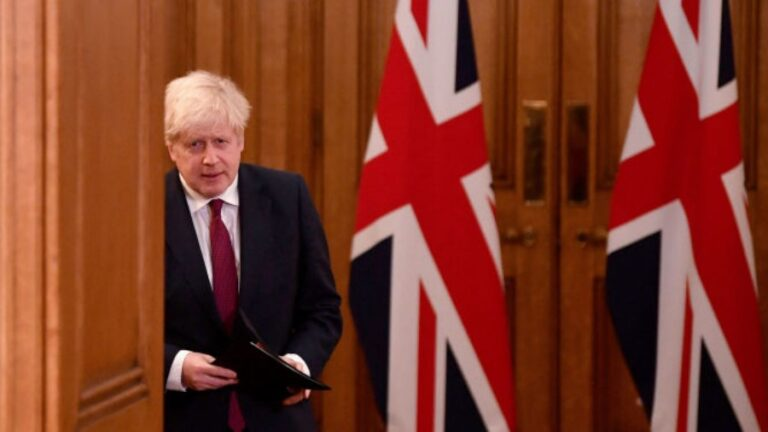 Britain's 'Special' Relationship