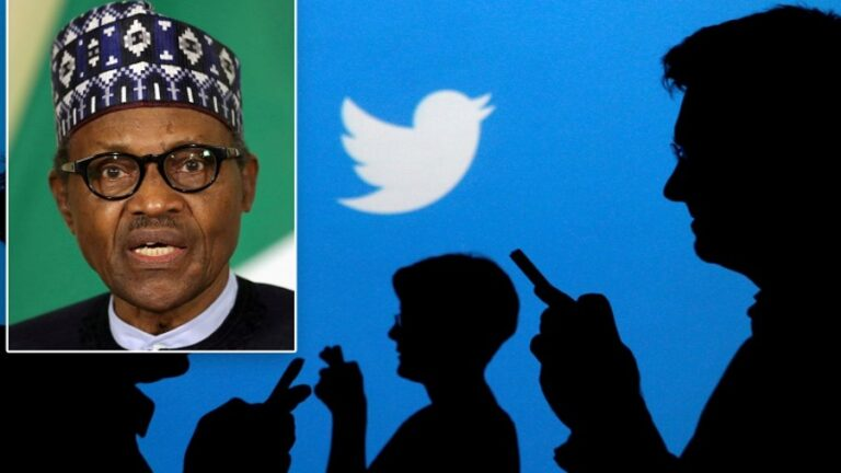 Is Nigeria's Twitter Ban a National Sovereignty or Anti-Democratic Move?