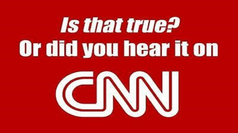 CNN Is Jealous of China's Propaganda Vaccine