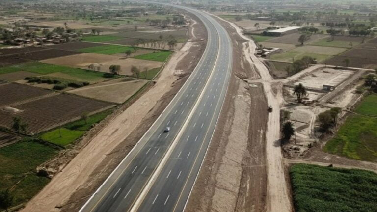 China–Pakistan Economic Corridor Holds the Keys to Successful Development of the Entire Region