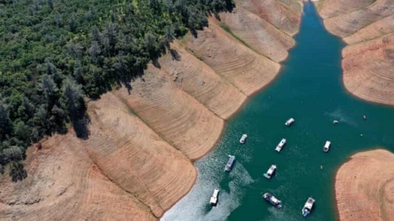 A Sinister Agenda Behind California Water Crisis?