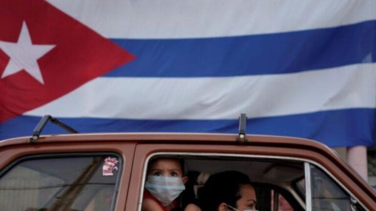 The UN Fails Cuba, Again