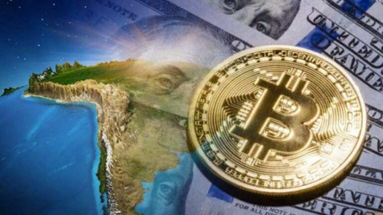 Latin America Ditching US Dollars?