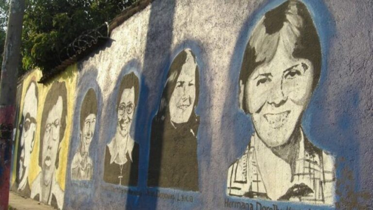 The Missing and the Dead in El Salvador