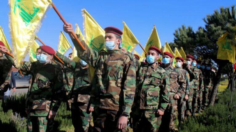 Washington and Paris Attempt to Weaken Hezbollah by Bolstering Lebanese Military