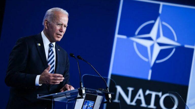 The Real B3W-NATO agenda