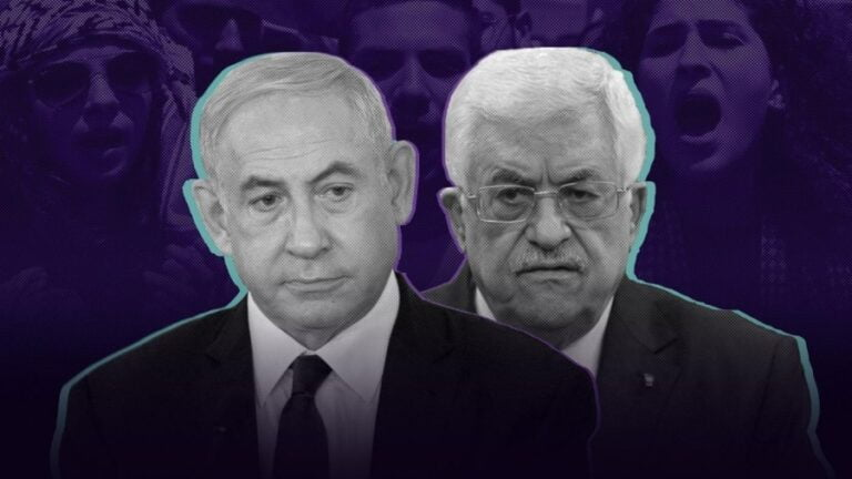 Israel-Palestine: The Natural Order of Occupation Is Coming to an End