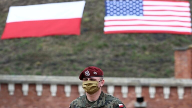 Polish-US Missile Defense Co-Op Is a Strategic Smokescreen