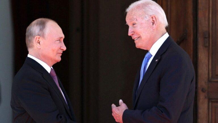 Between the Lines of the Biden-Putin Summit