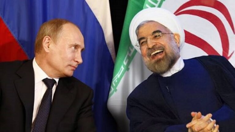 Why Did Putin React So Harshly to the Latest Fake News About Russia & Iran?