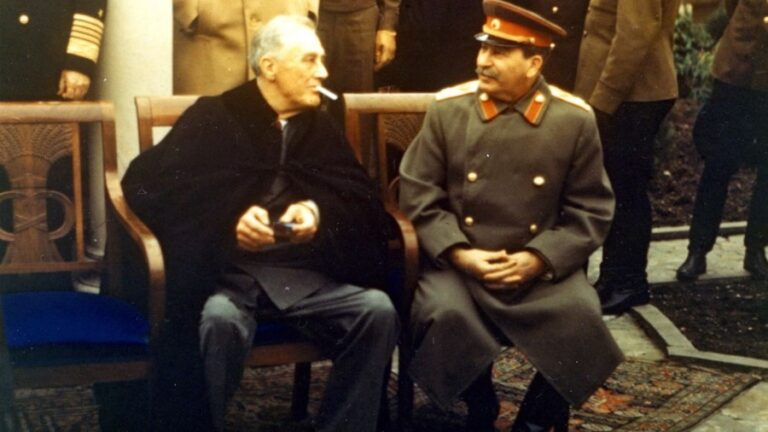Stalin's Soviet Union Defeated Germany – We Should Not Forget