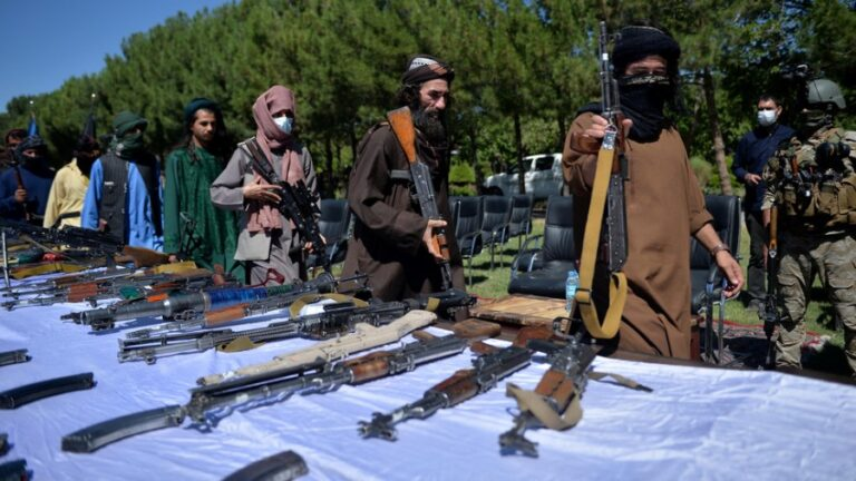 It's Time for the World to Dump the US' Failed Afghan Experiment in the Trash Can of History and Learn to Live with the Taliban
