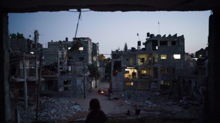 On 'Conflict' 'Peace' and 'Genocide': Time for New Language on Palestine and Israel